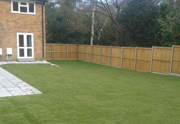 Redesign Garden 1