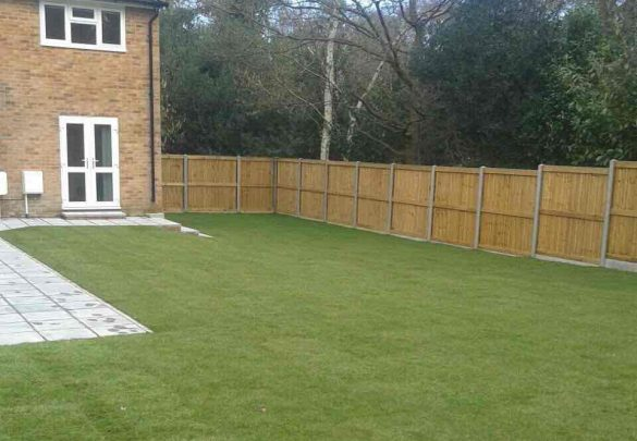 Redesign Garden 3